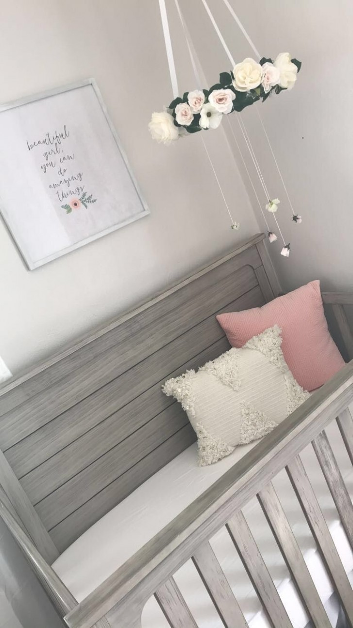 Pin by Jem Axford on Baby A  Nursery baby room, Baby girl room  - Baby Room Jem