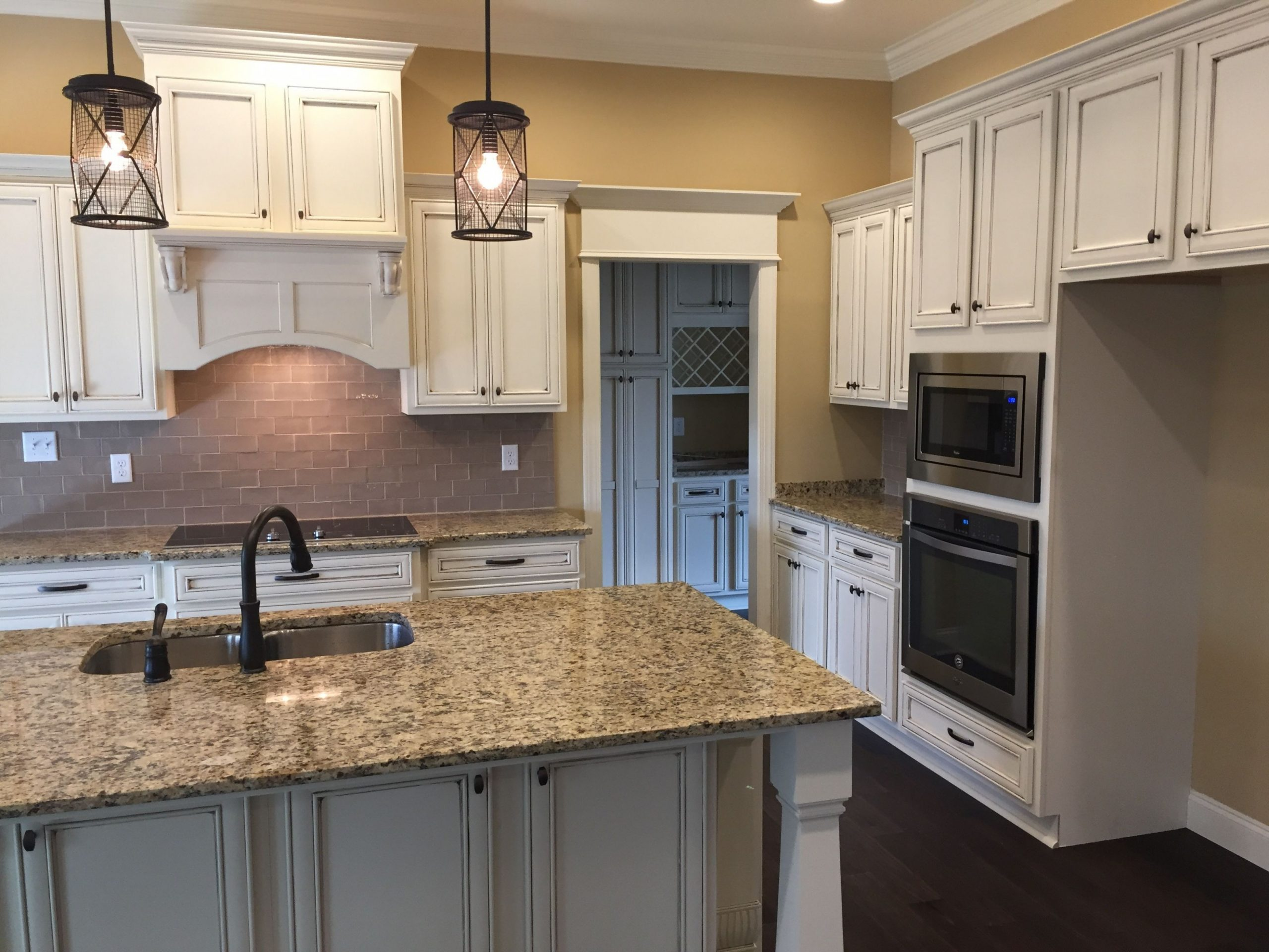 Pin by Legacy Fine Homes Warner Robin on Legacy Fine Homes  - Kitchen Cabinets In Warner Robins Ga