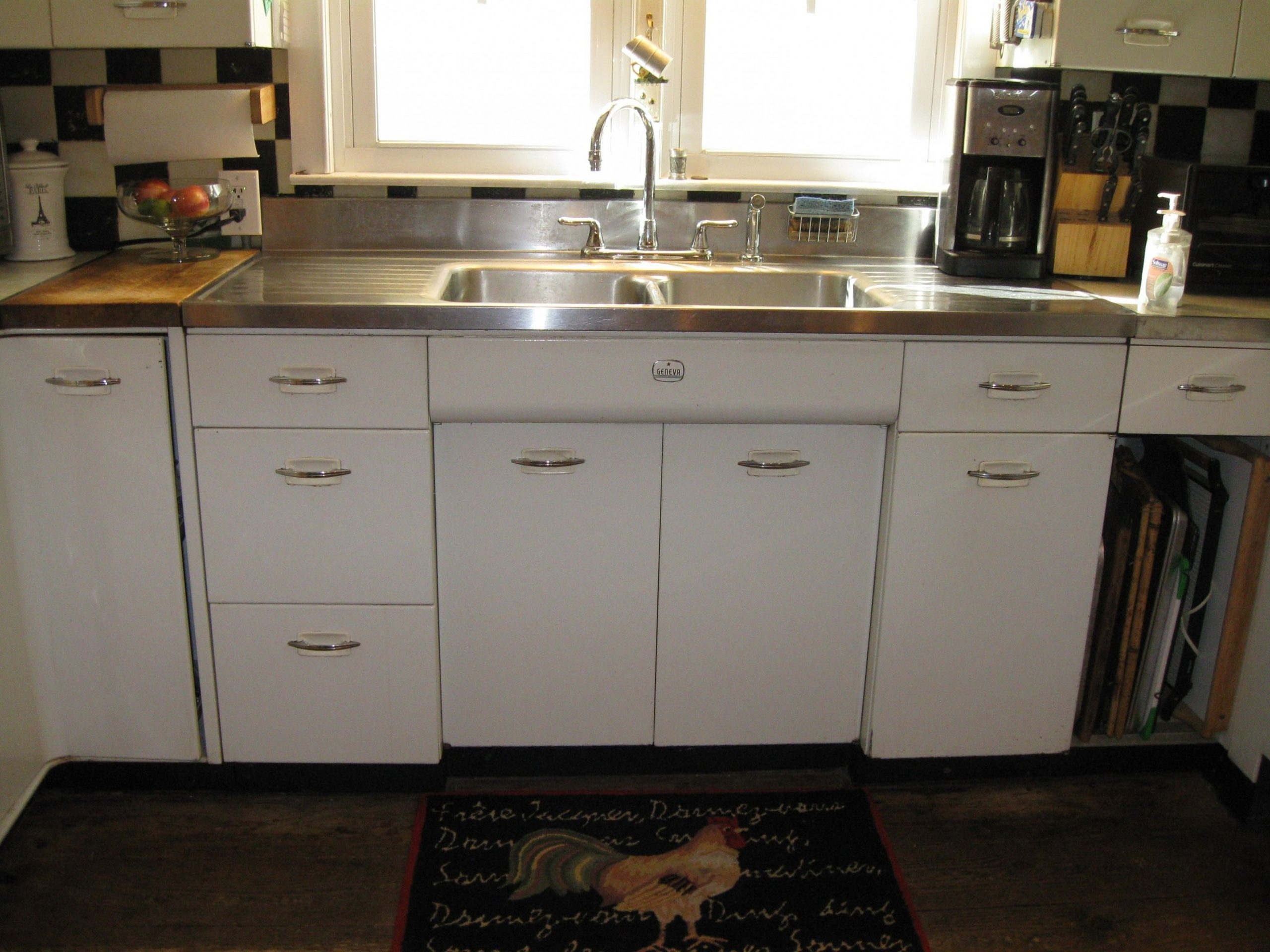 Pin by Linda Nelson deHoff on Kitchen  Used kitchen cabinets  - Steel Kitchen Cabinets Craigslist