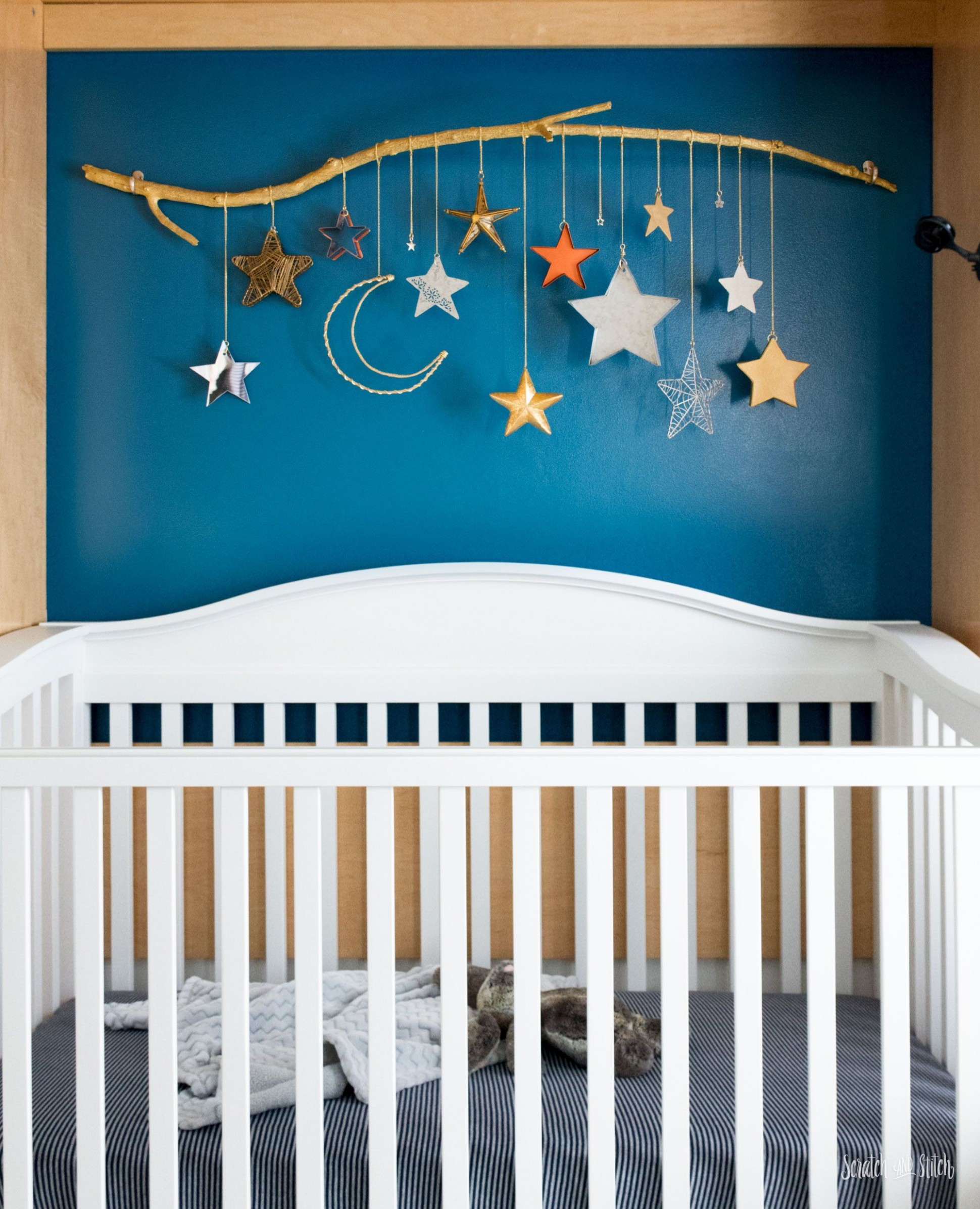 Pin on Baby Makes Three! - Baby Room Ornaments