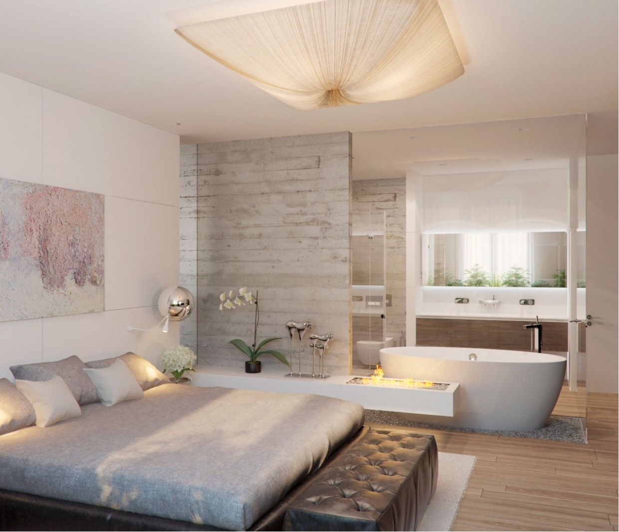 Pin on Bedrooms - Bedroom Ideas Ensuite