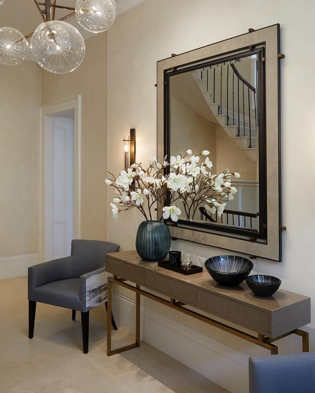 Pin on Home - Apartment Entrance Decor Ideas