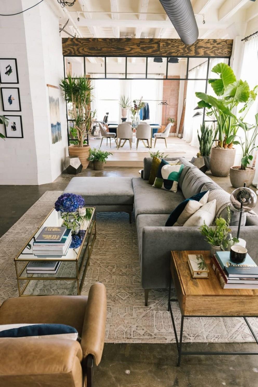 Pin on INTERIOR DESIGN IDEAS - Urban Apartment Design Ideas