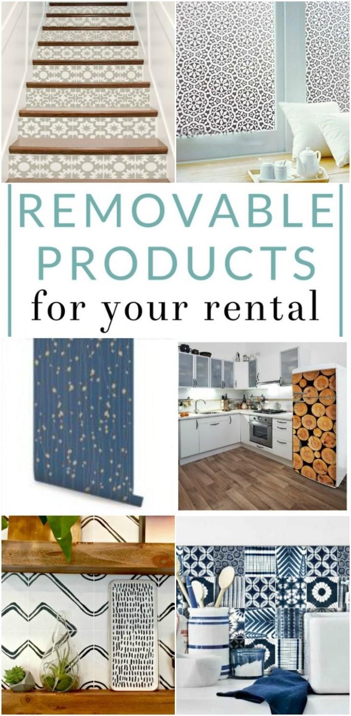 Pin on Rental Hacks - Apartment Design Rental