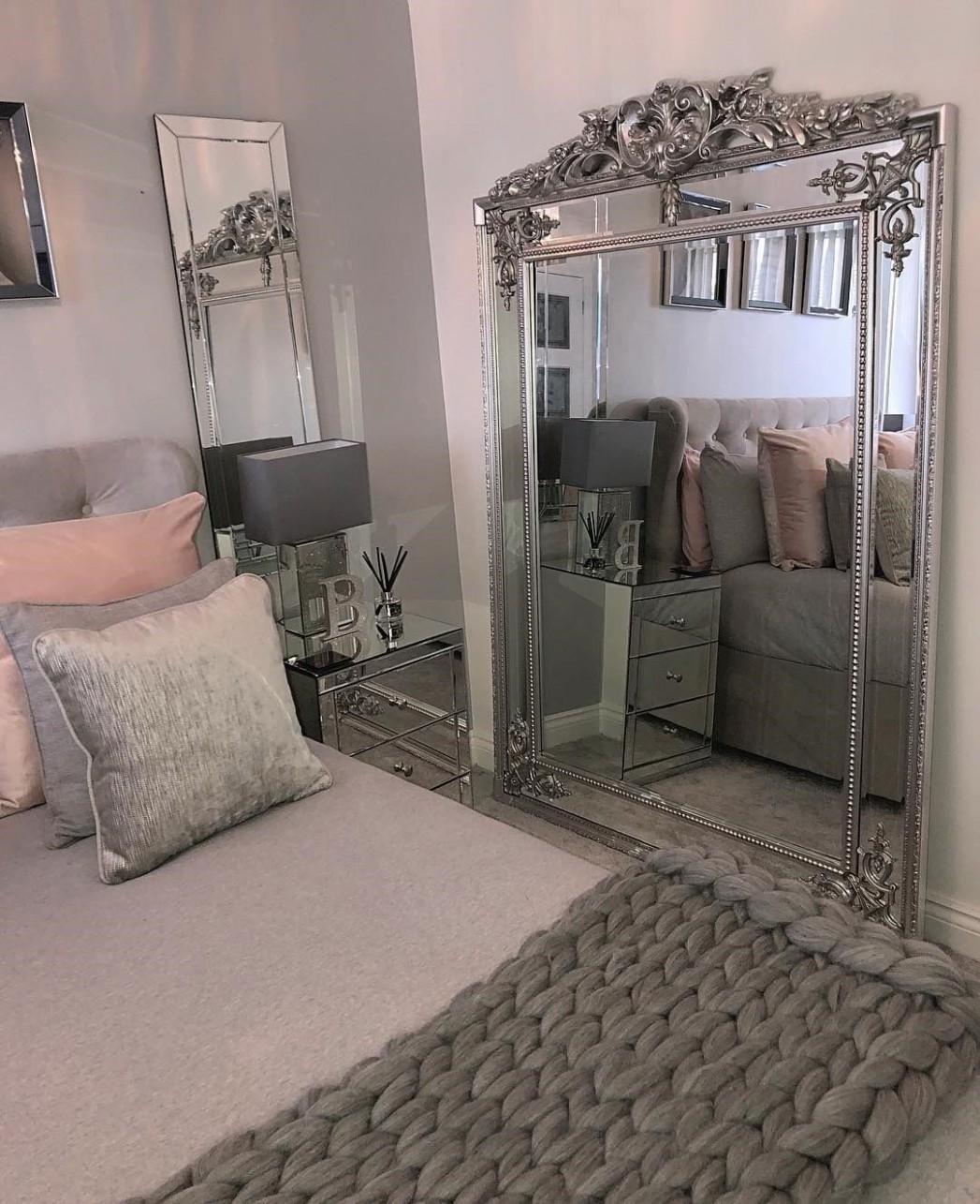 pinterest: @ nandeezy †  Home decor, Home, Bedroom decor - Bedroom Ideas Pinterest Grey