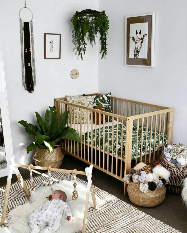 pinterest // @nikkysayshi ♡  Nursery baby room, Baby nursery  - Baby Room Pinterest
