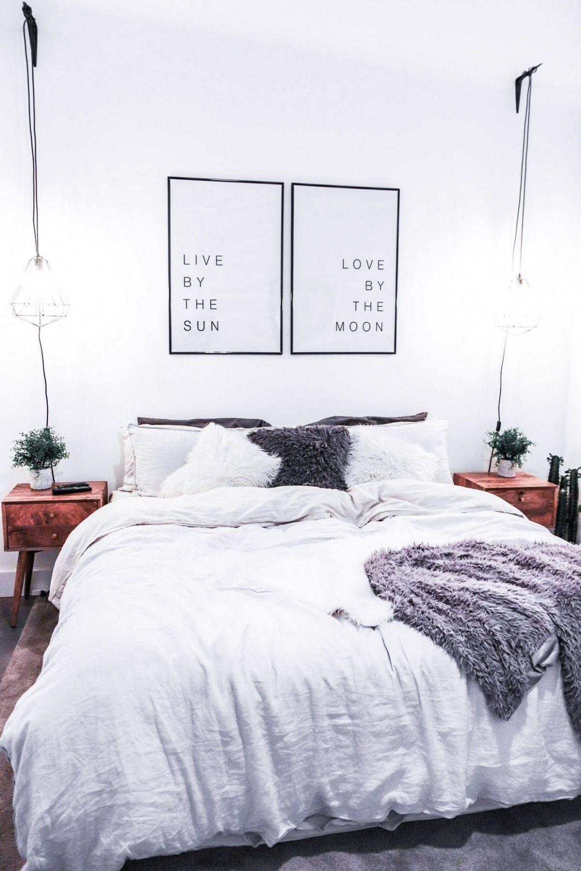 ☾pinterest  ☓ oliviastromberg  Apartment bedroom design  - Apartment Room Ideas Pinterest