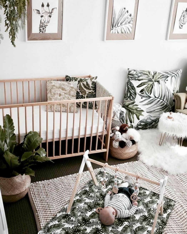 pinterest: @ryahbree `❀°  Nursery baby room, Baby room design  - Baby Room Pinterest