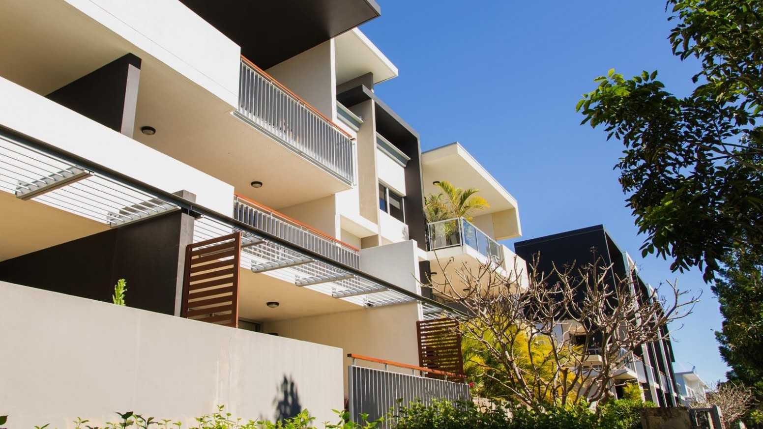 Planning and building  Brisbane City Council - Queensland Apartment Design Guidelines