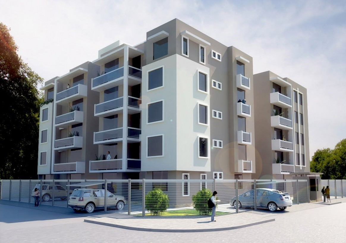 Prestige Lakeside Habitat Apartments are believed to set the  - Apartment Design Outside