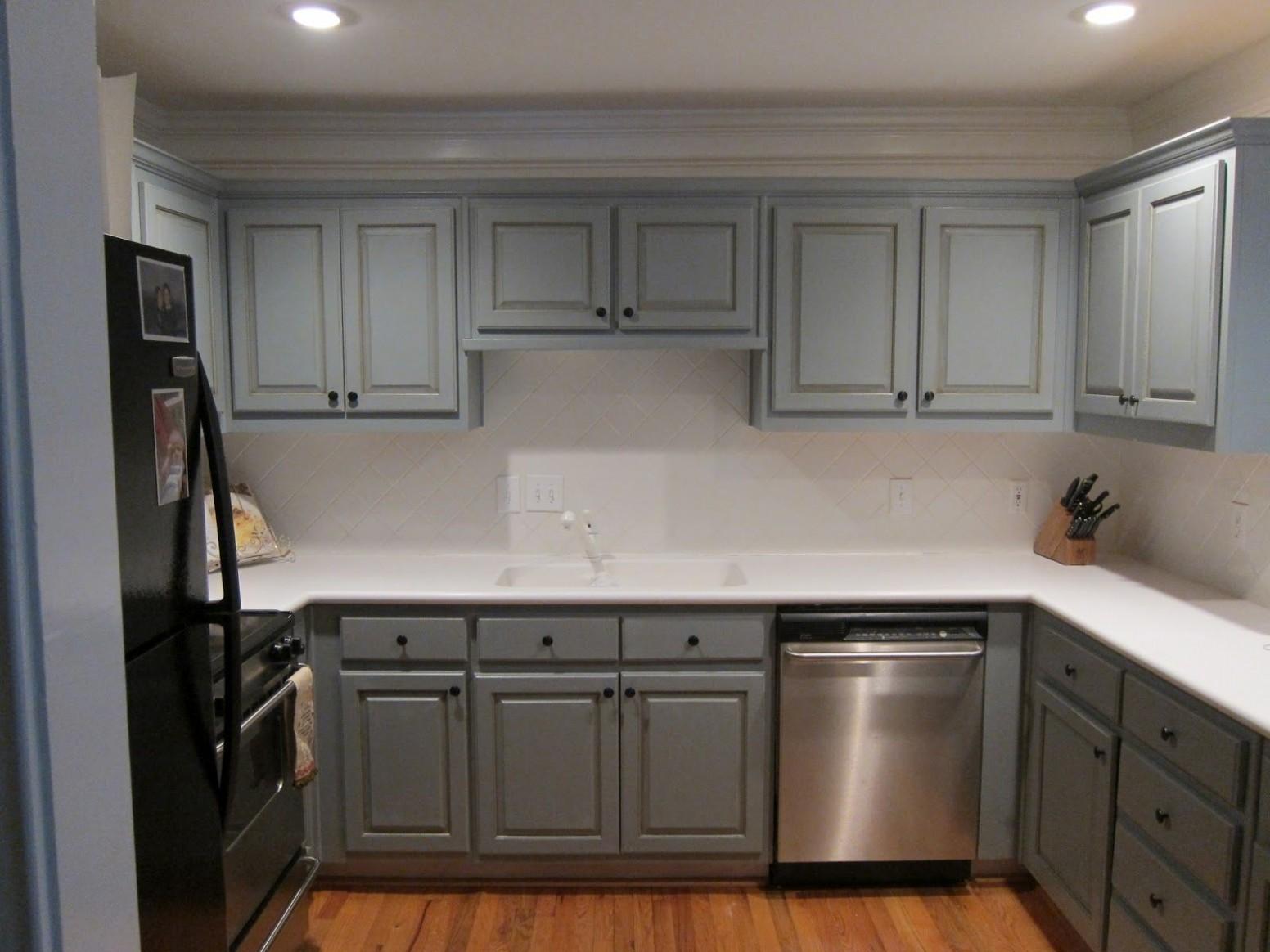 Product Review: RustOleum Cabinet Transformations  Rustoleum  - Rustoleum Kitchen Cabinet Paint Kit Reviews