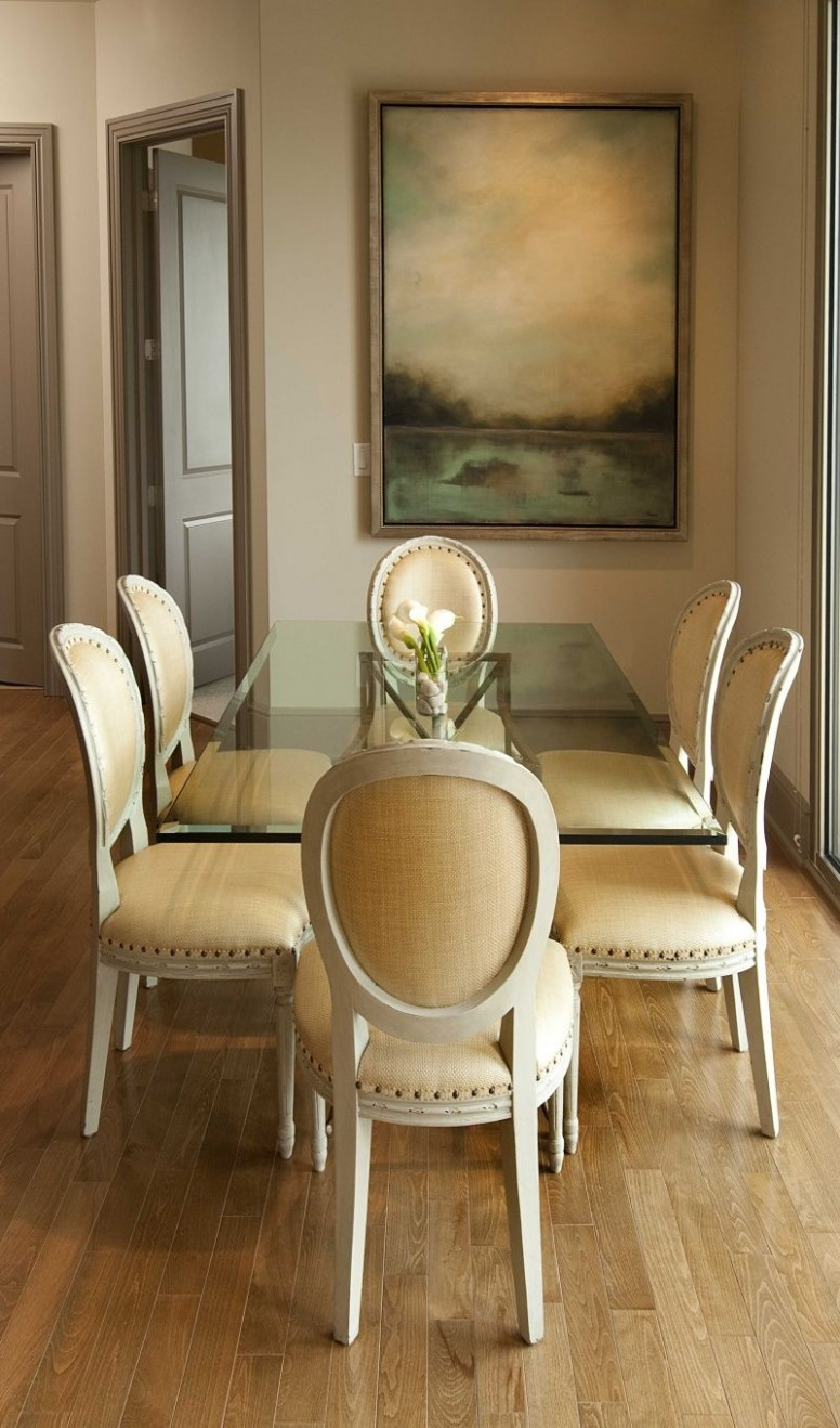 Project 9  Slovack Bass  Elegant dining room, Dining room small  - Dining Room Ideas Simple