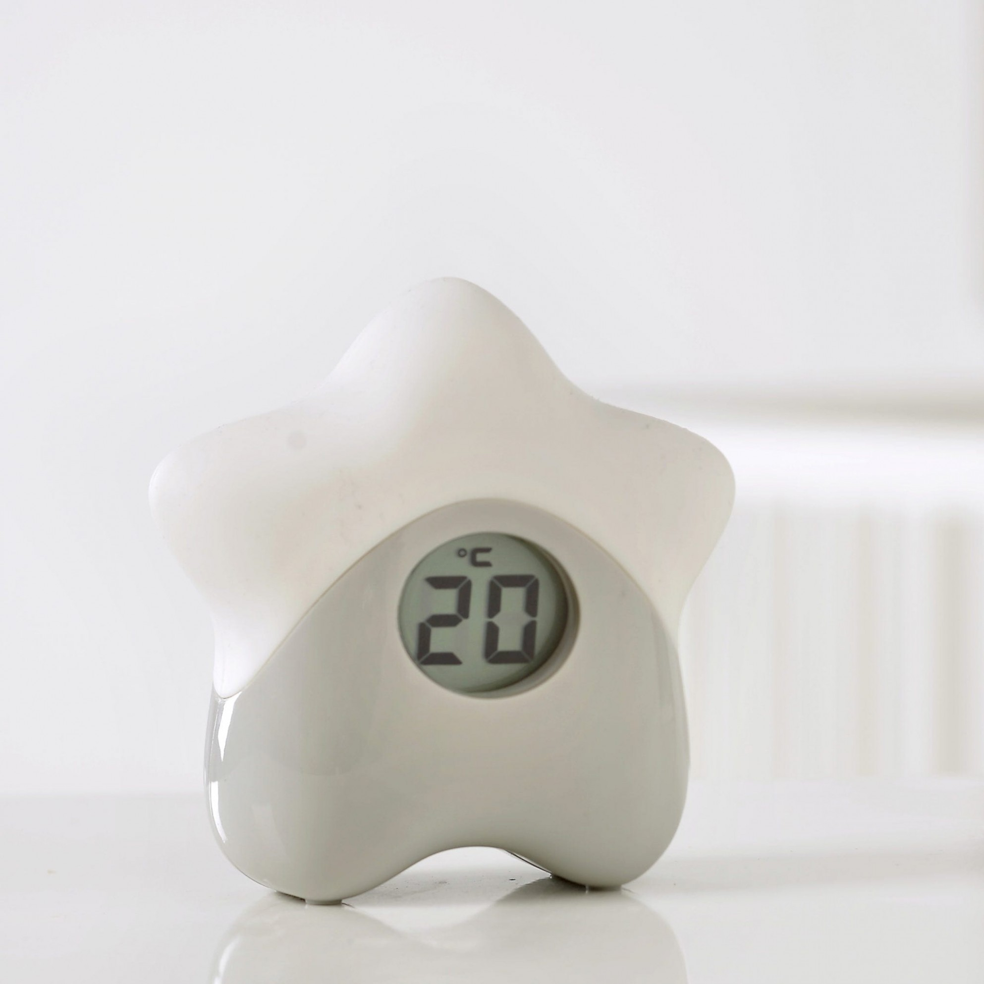 Purflo Starlight Baby Room Thermometer - Baby Room Thermometer