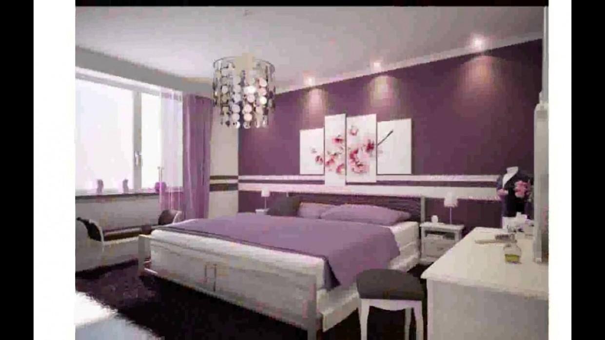 Purple and Silver Bedroom Ideas - Bedroom Ideas Purple