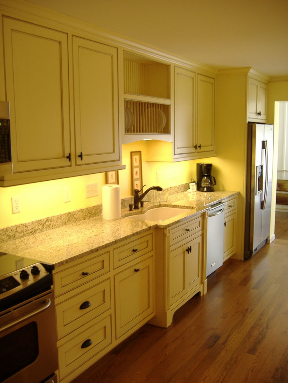 Recent Work  Across The Creek Woodworks - Kitchen Cabinets Waynesville Nc