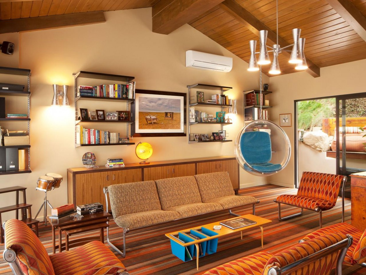 Reclaim Wasted Space: Dining Rooms, Garages, Attics and Closets  HGTV - Dining Room Alternative Ideas