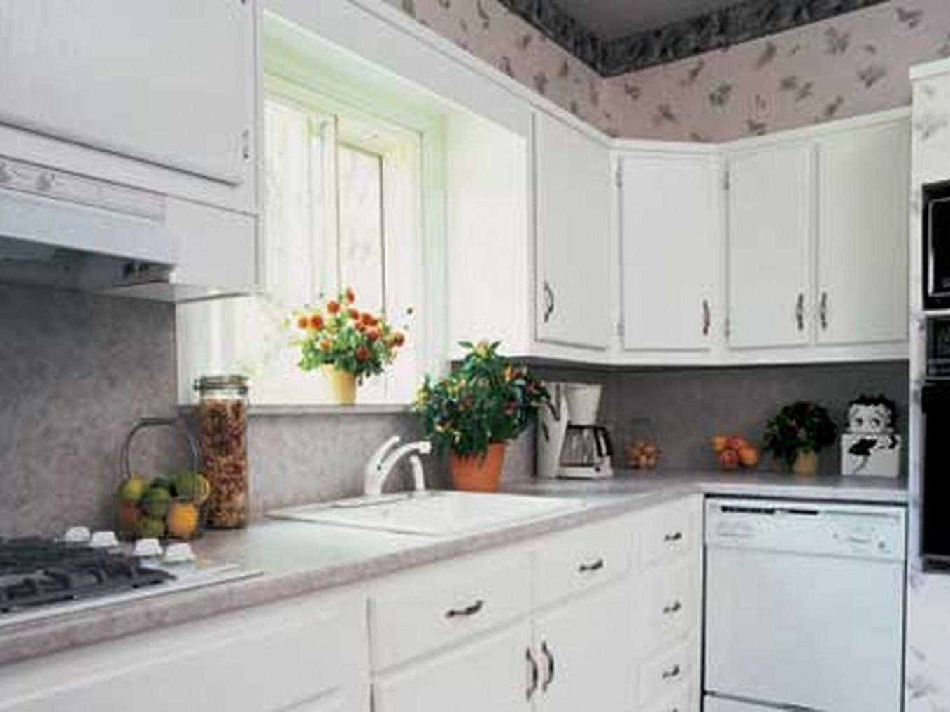 Reface or Replace Cabinets? - This Old House - How To Reface Kitchen Cabinets With Paint