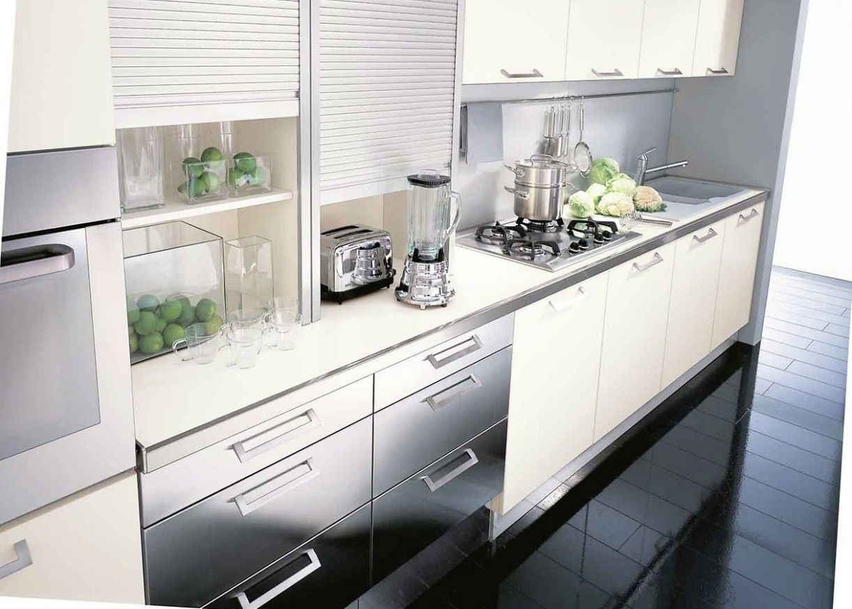 REHAU Roller Shutters - Aluminum Roller Shutters For Kitchen Cabinets