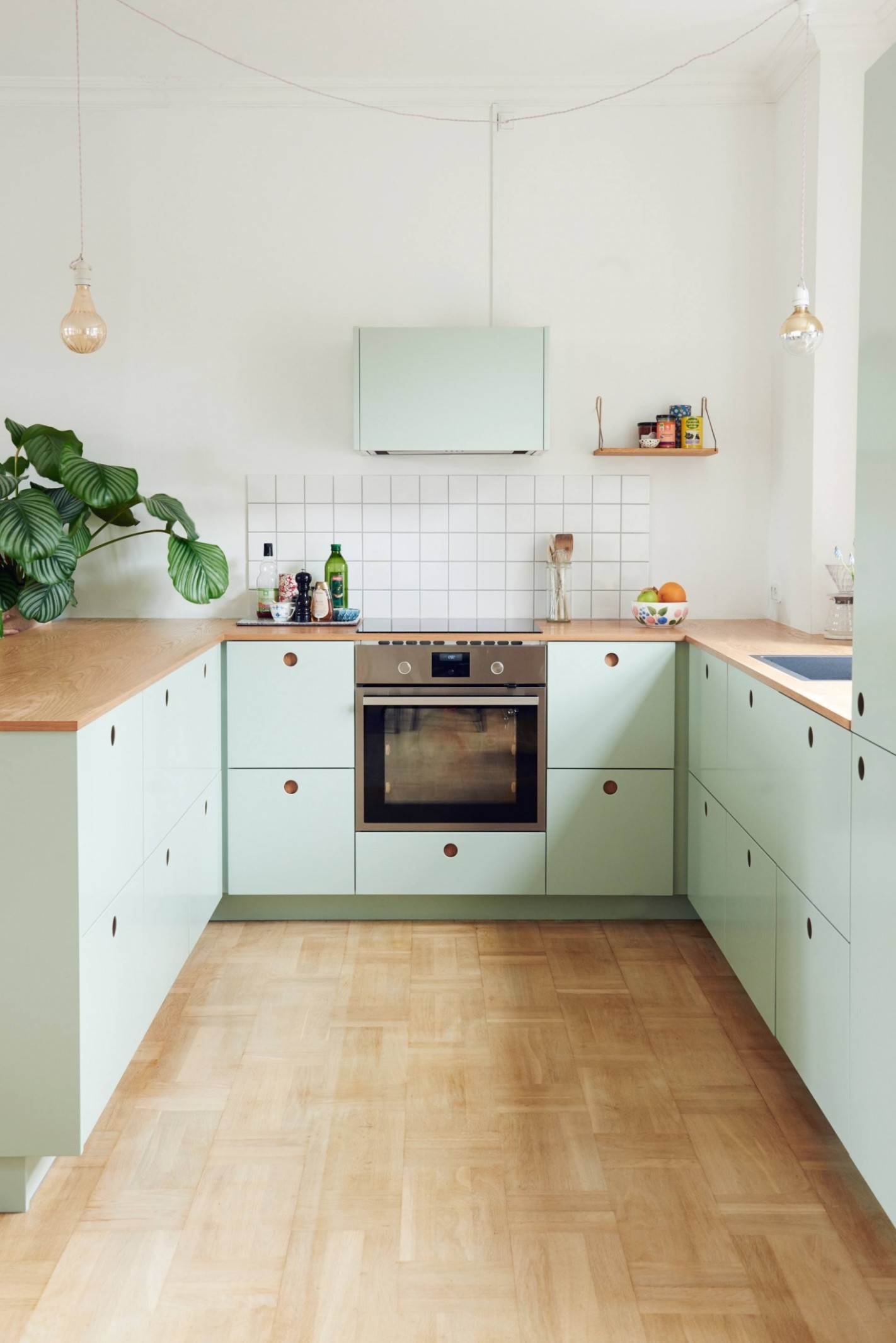 Remodeling 9: What to Know About Installing Kitchen Cabinets and  - Shorter Kitchen Base Cabinets