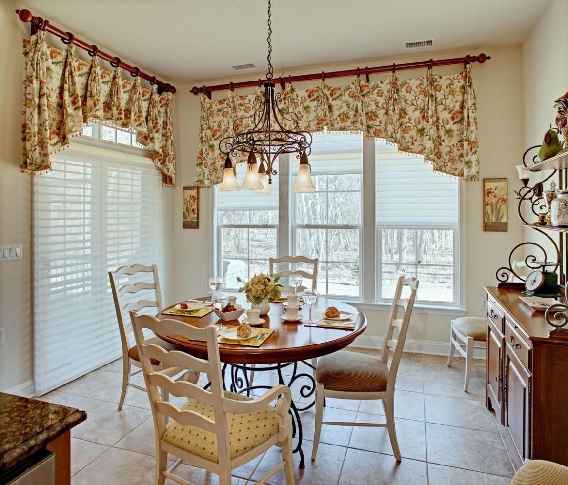 Reveal secrets  Dining Room Valance Curtains (12) - Dining Room Valance Ideas