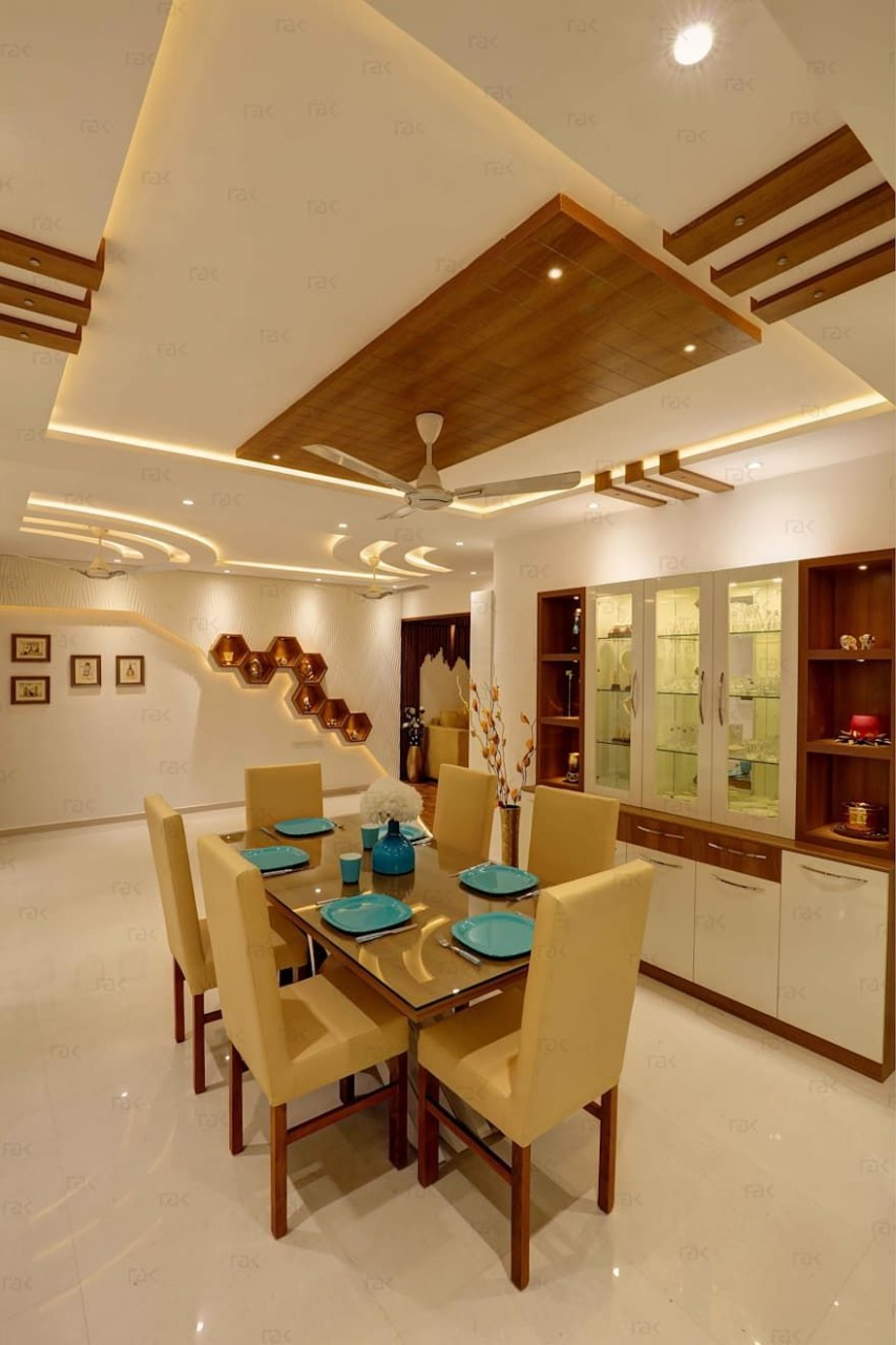 Room interior design ideas, inspiration & pictures  homify  - Dining Room Ideas Homify