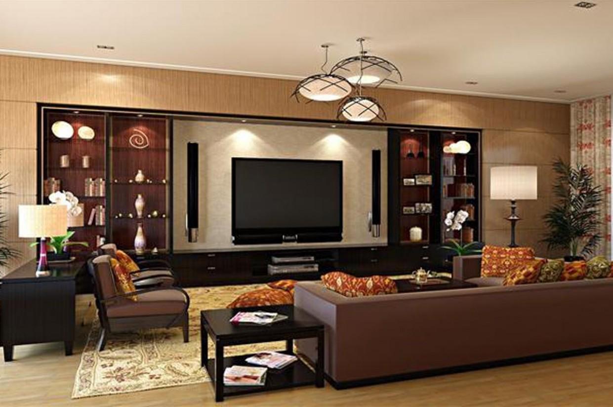 s&s home construction & interior design pakistan  Living room  - Dining Room Ideas In Pakistan