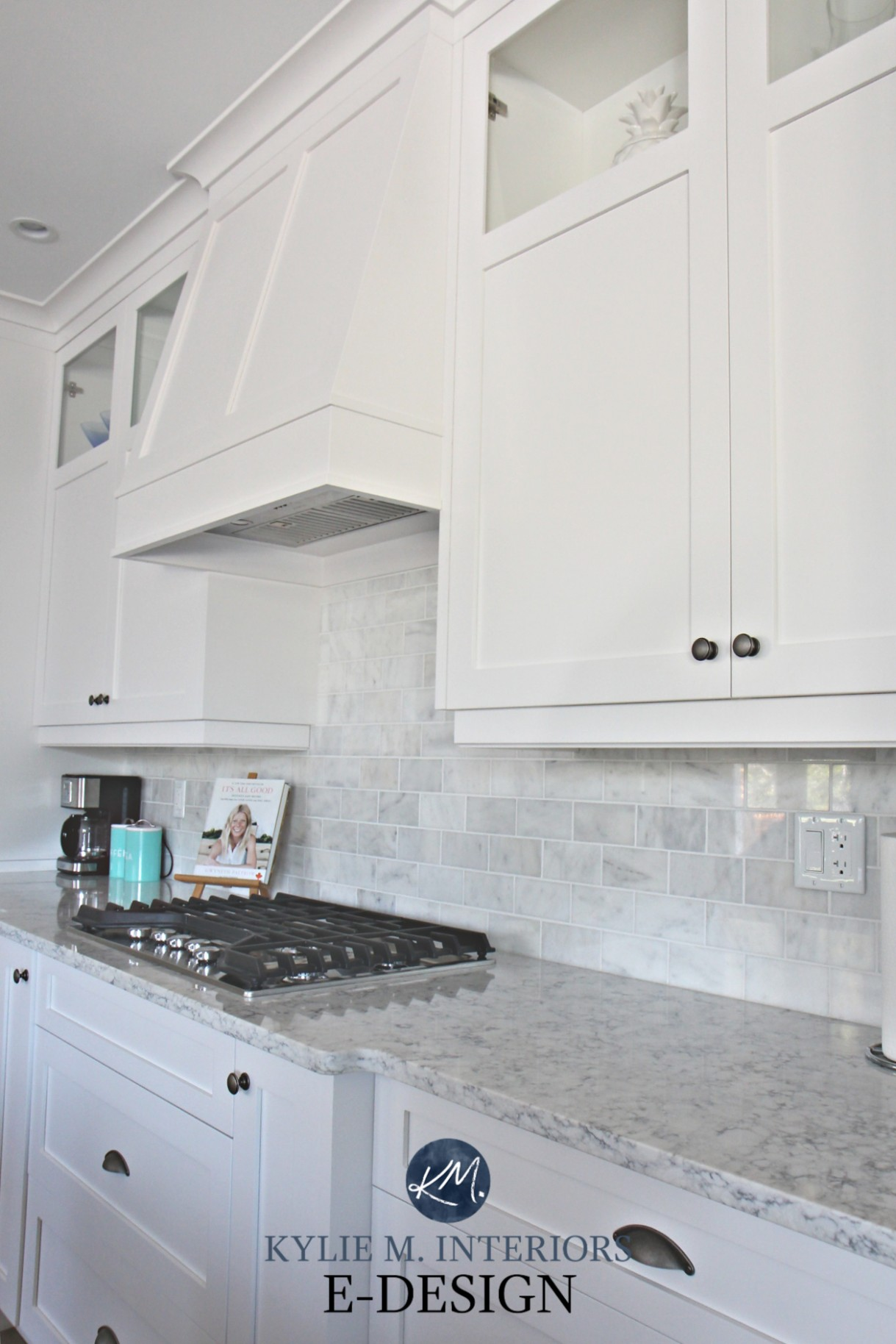 Should You REALLY Paint Your Kitchen Cabinets White? And Which  - Best White Paint For Kitchen Cabinets Sherwin Williams