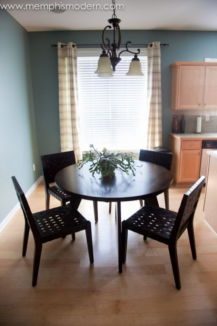 Simple Dining Room Decor Ideas Home Decorating Table Centerpiece  - Dining Room Ideas Simple