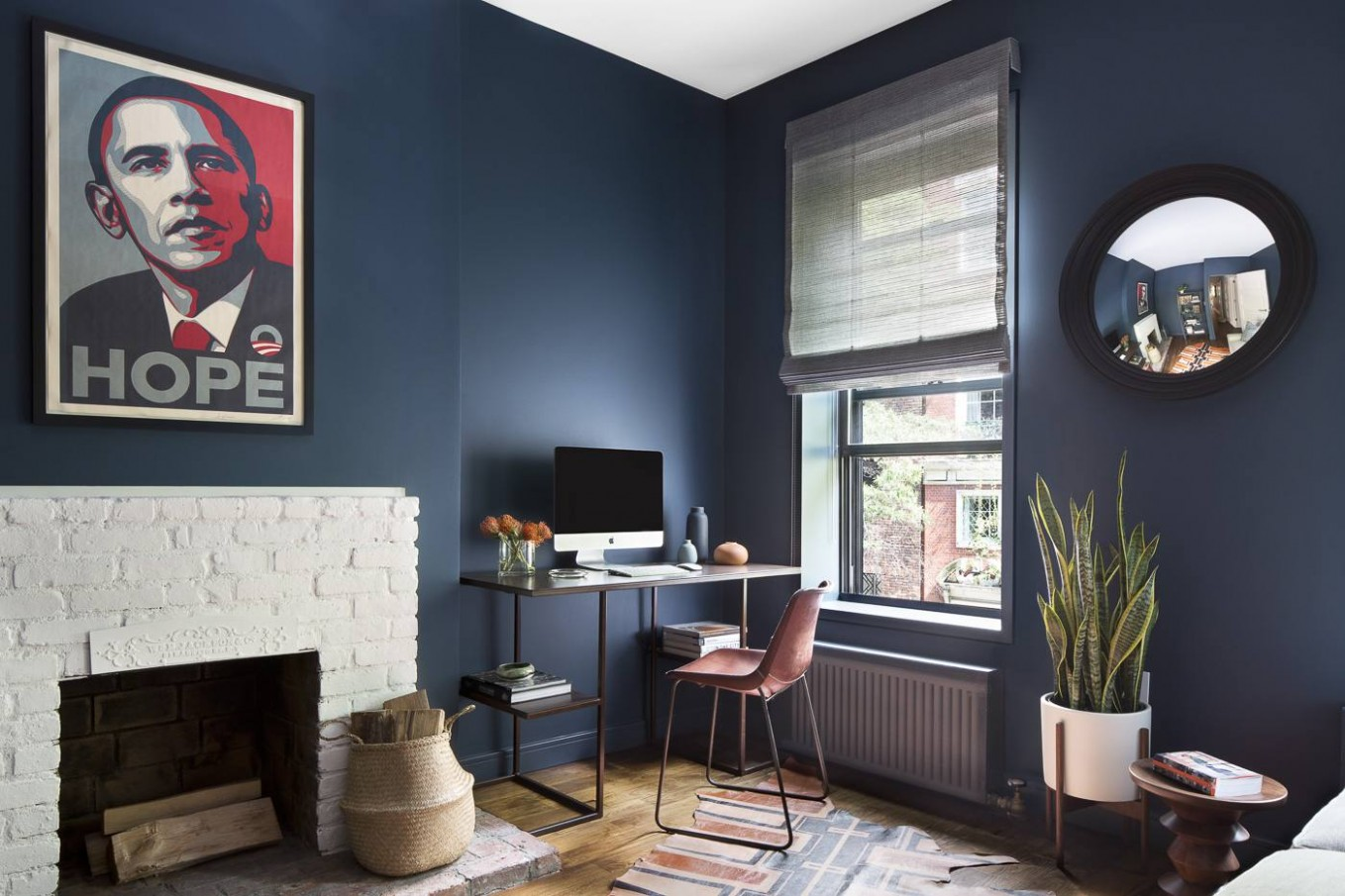 Small Home Office Ideas That Are Surprisingly Stylish - Apartment Office Design