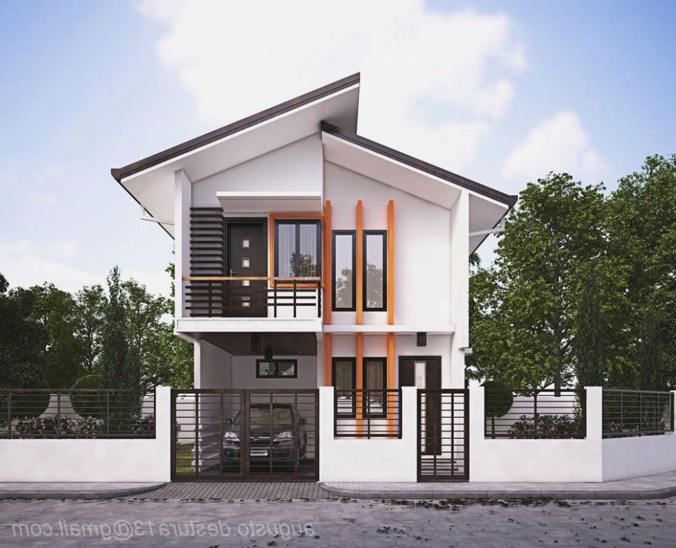 Small House Plans focus on an effective use of area that makes the  - Apartment Design Hd