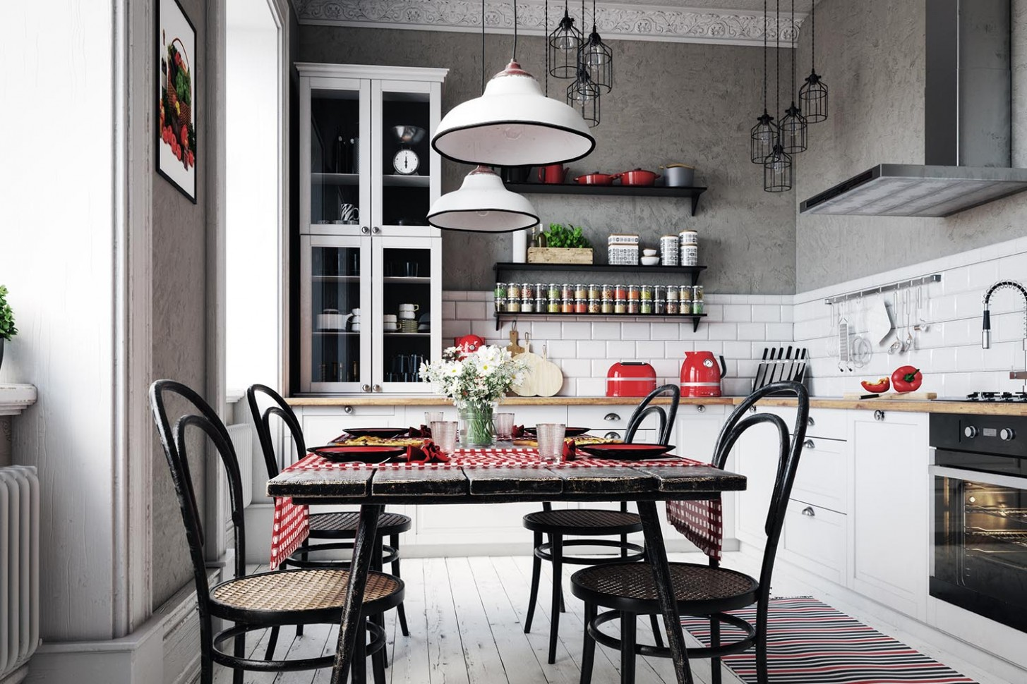 Small Kitchen Design: Best Ideas & Layouts for Small Kitchens  - Apartment Kitchen Design Sydney