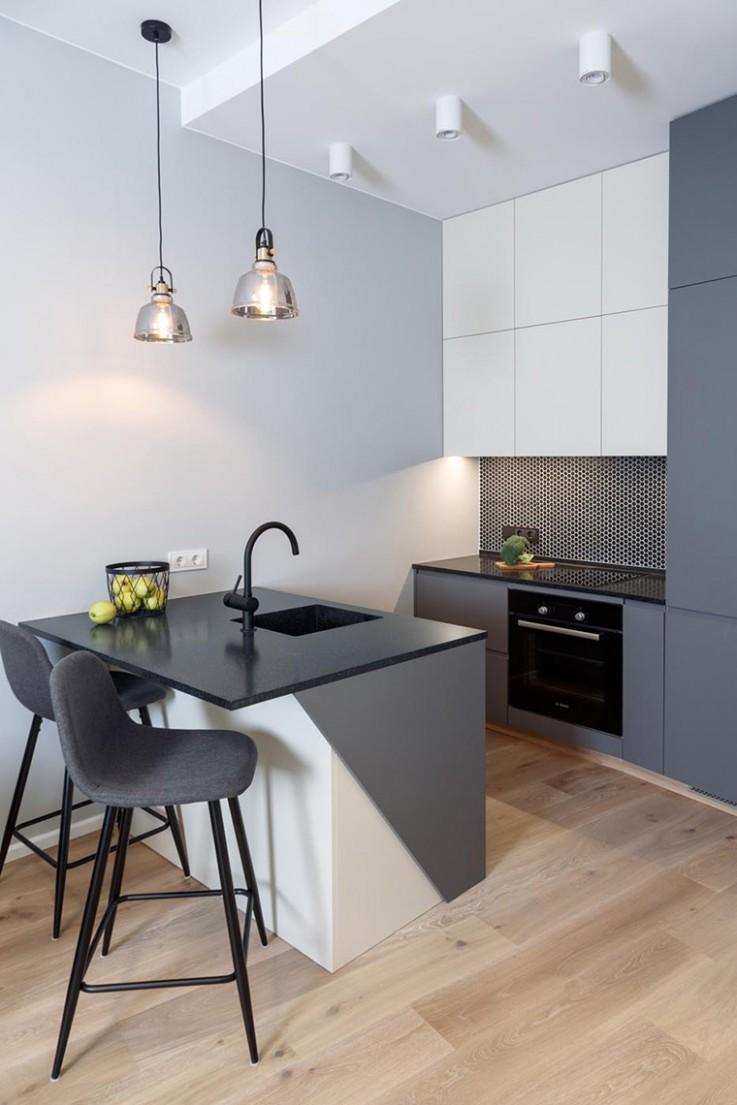Small Kitchen Ideas for Tiny Apartments - Kitchen Ideas For Apartments