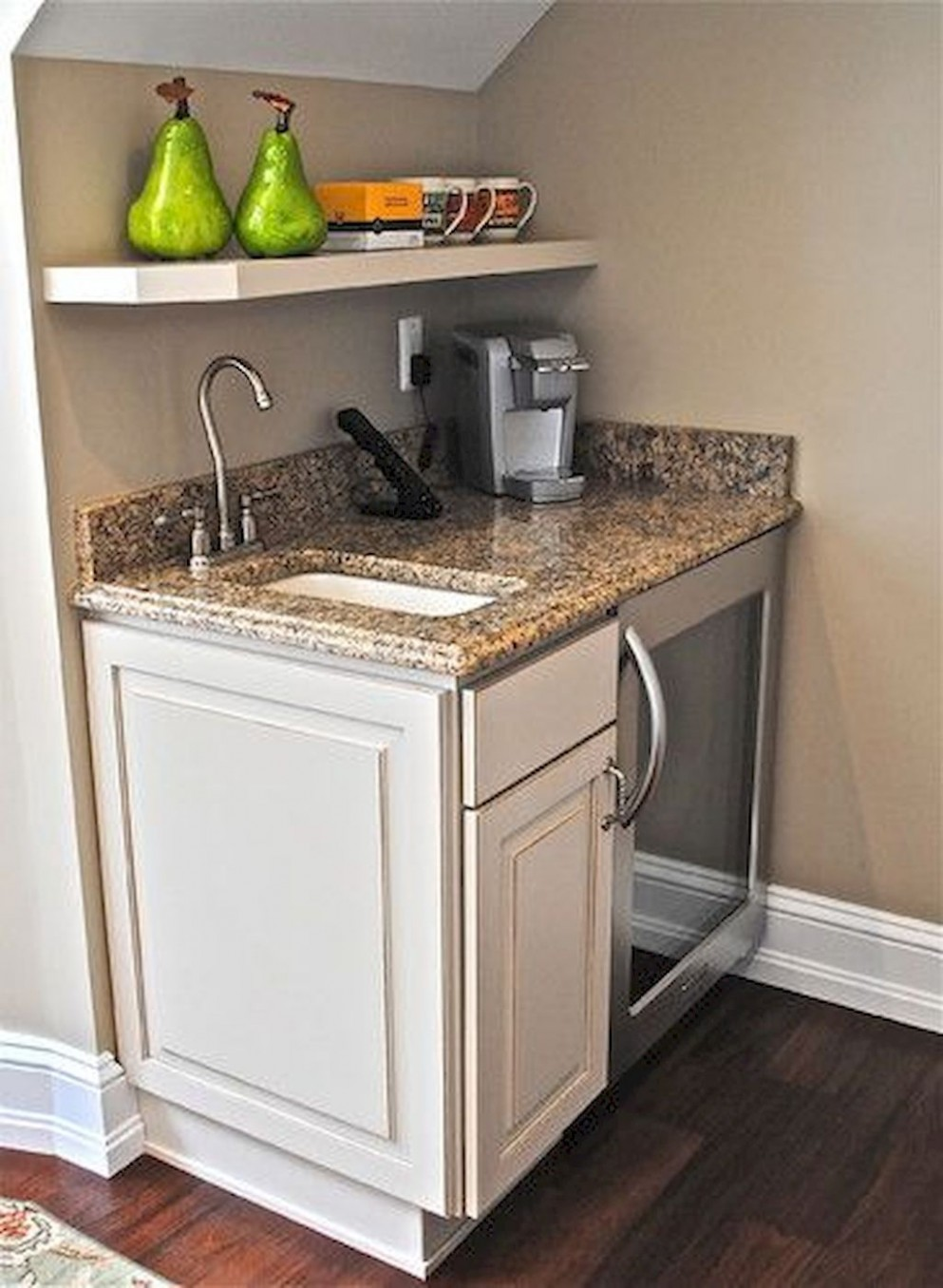 Small Kitchen Plan and Design for Small Room Home to Z  Small  - Bedroom Kitchen Ideas