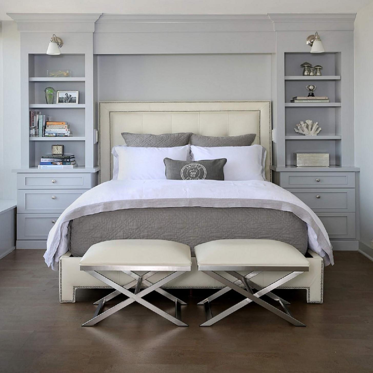 Small Master Bedroom Design Ideas Tips and Photos - Bedroom Ideas Master