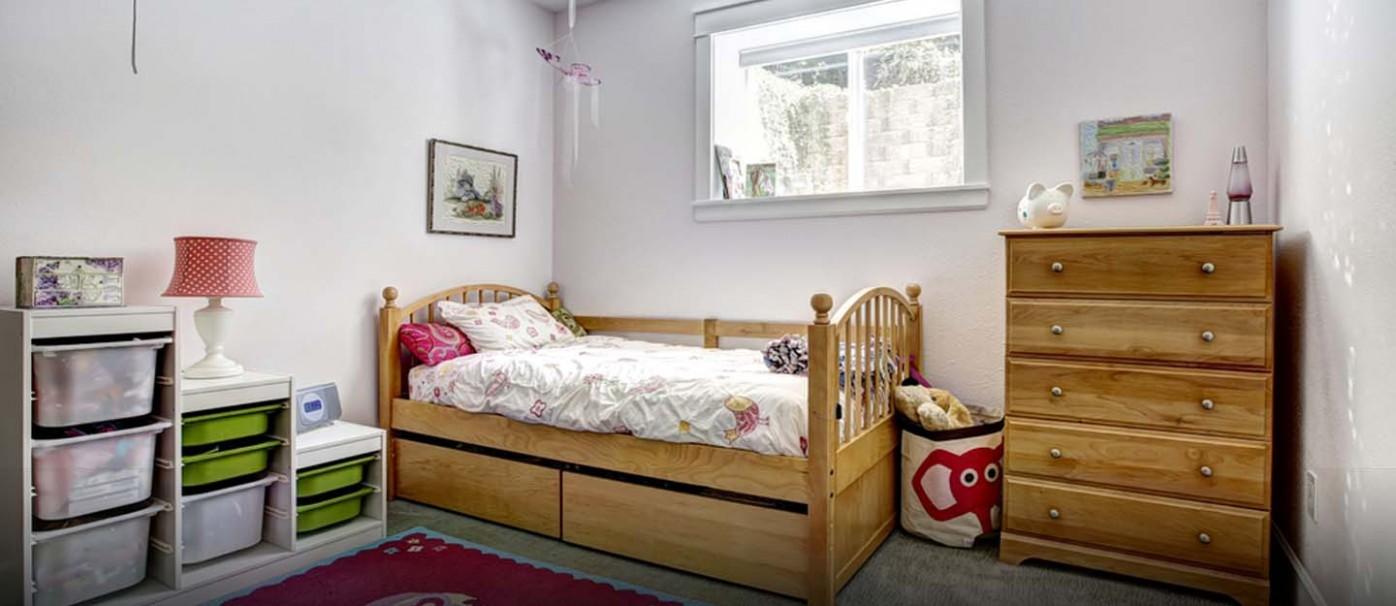 Smart Space-Saving Bedroom Ideas  Zameen Blog - Bedroom Ideas Space Saving