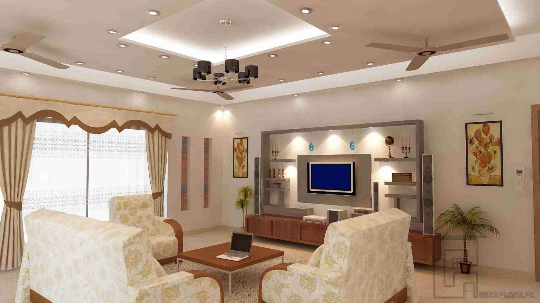sofa design in pakistan for living room  Gharplans