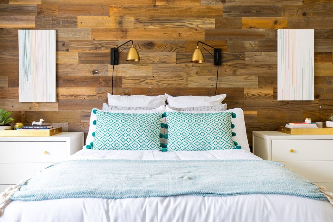 Space Saving Ideas Small Bedrooms Will Also Save Sanity Bedroom  - Bedroom Ideas Philippines