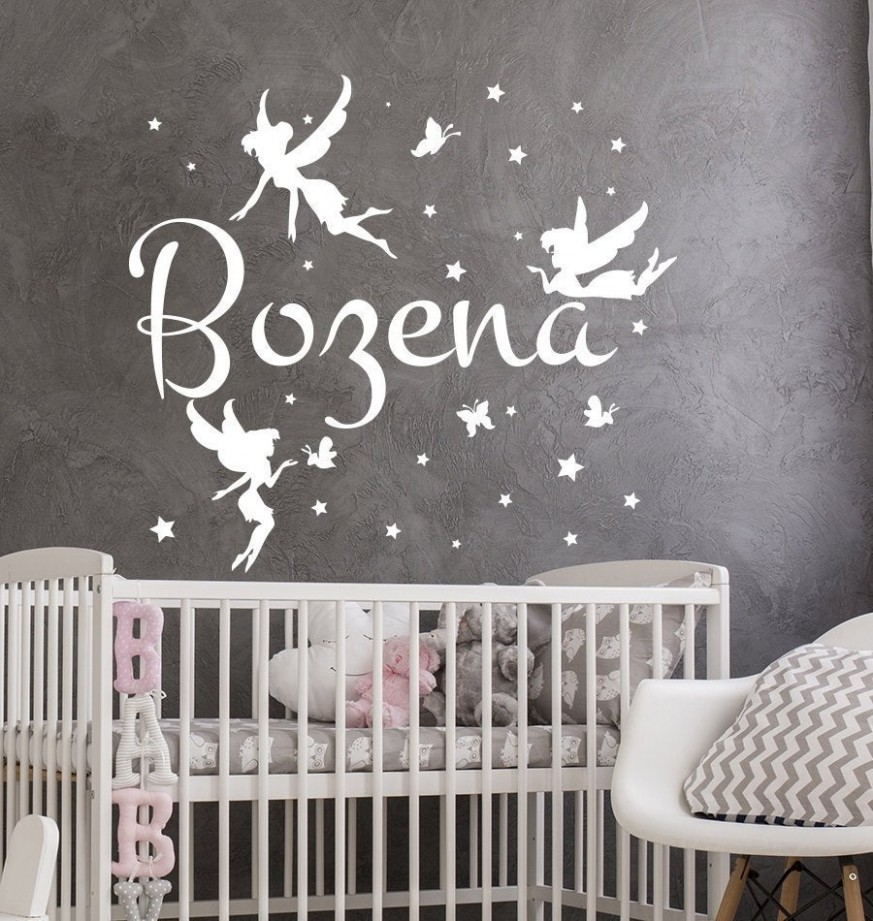 Stickers For Walls Baby Room Tree Murals Wallpaper Quotes Art Near  - Baby Room Near Me