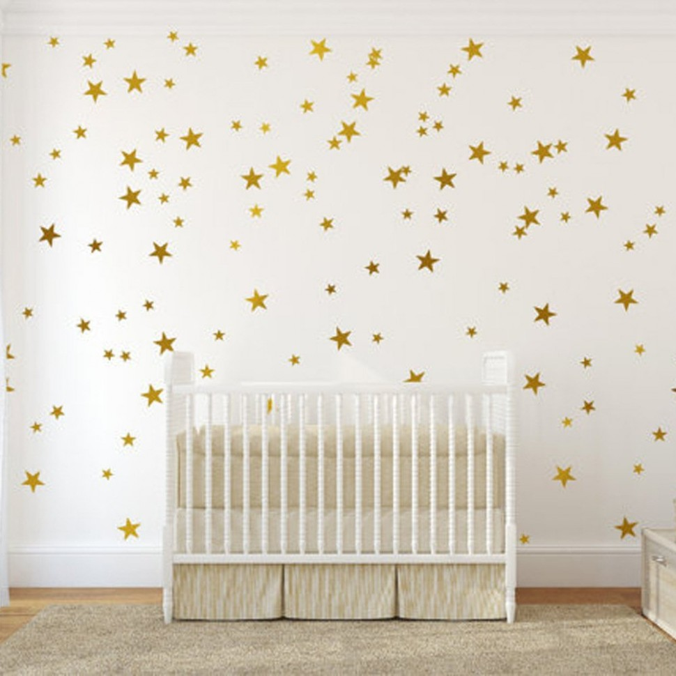 Stickers For Walls Uk Near Me Large Vinyl Decals Baby Room Art  - Baby Room Near Me