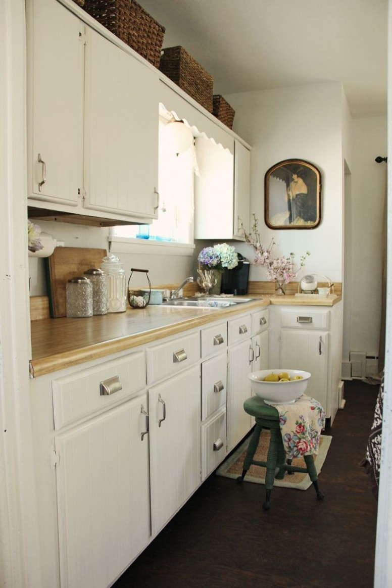 Swiss coffee  Painting kitchen cabinets, Painting kitchen  - Swiss Coffee Paint Kitchen Cabinets