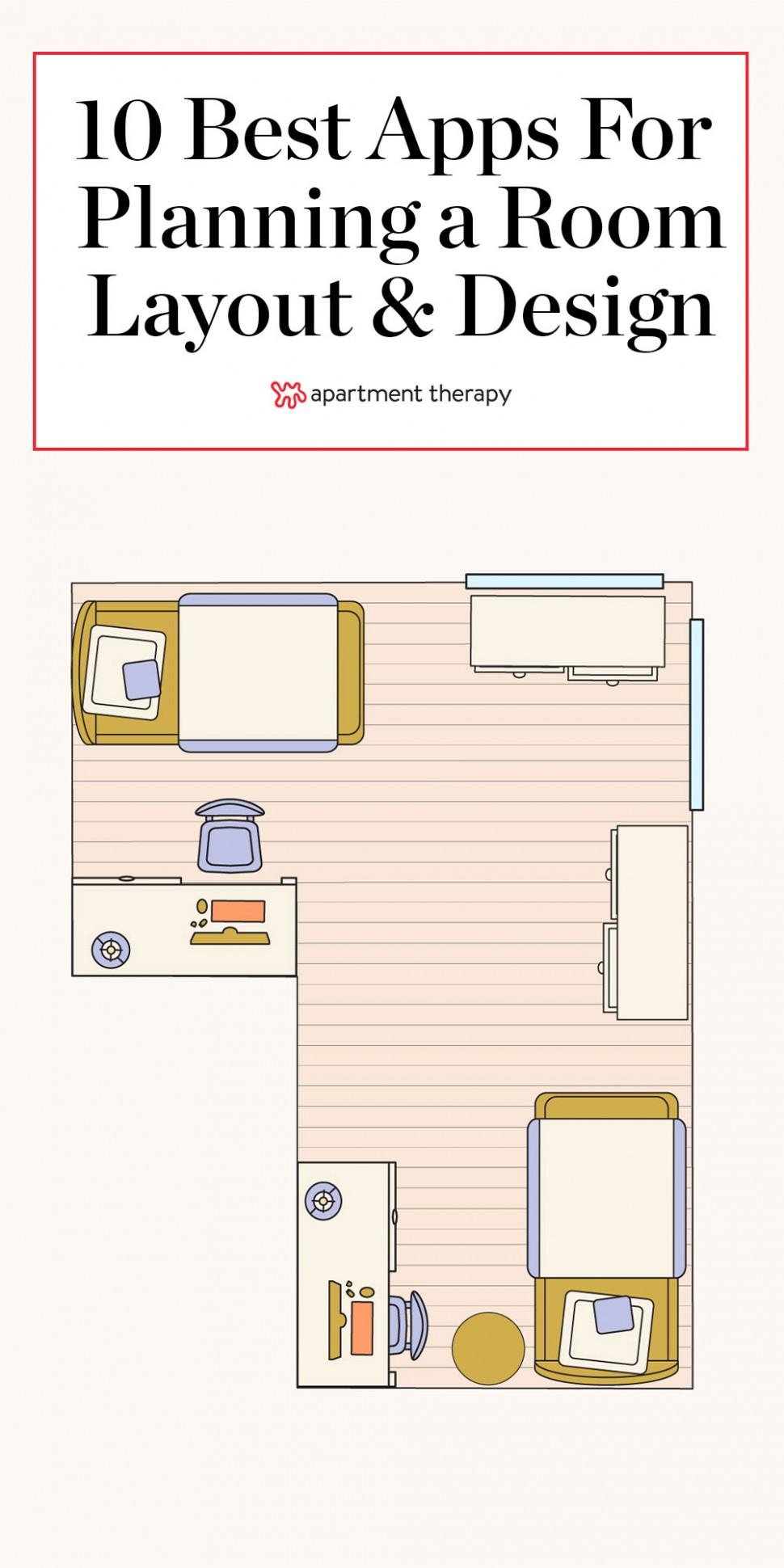 The 12 Best Apps for Room Design & Room Layout  Apartment Therapy - Apartment Design Tool Online