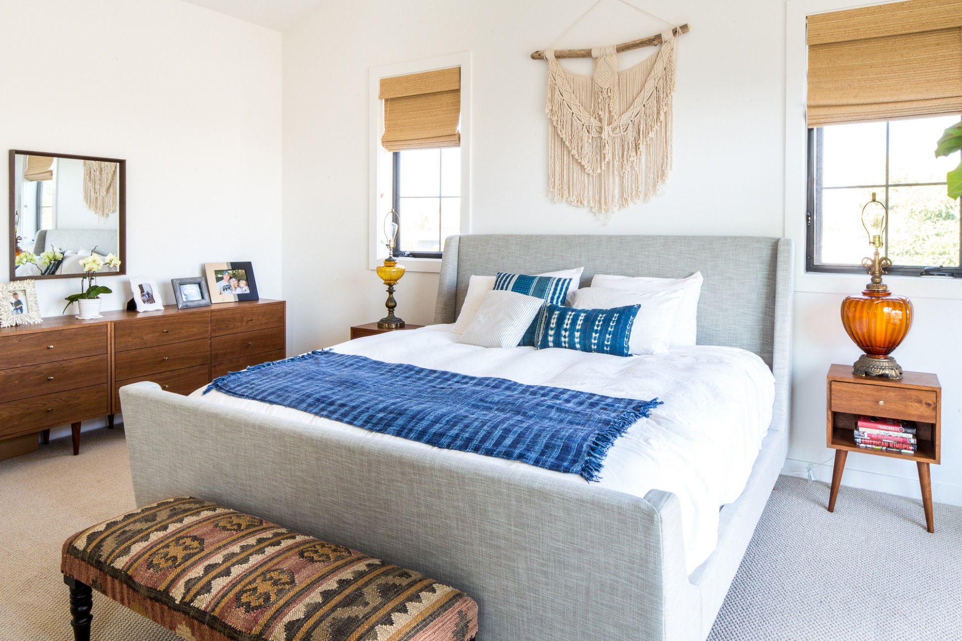 The 12 Best Bedroom Decorating Tips, According to Apartment Therapy  - Bedroom Ideas Apartment Therapy