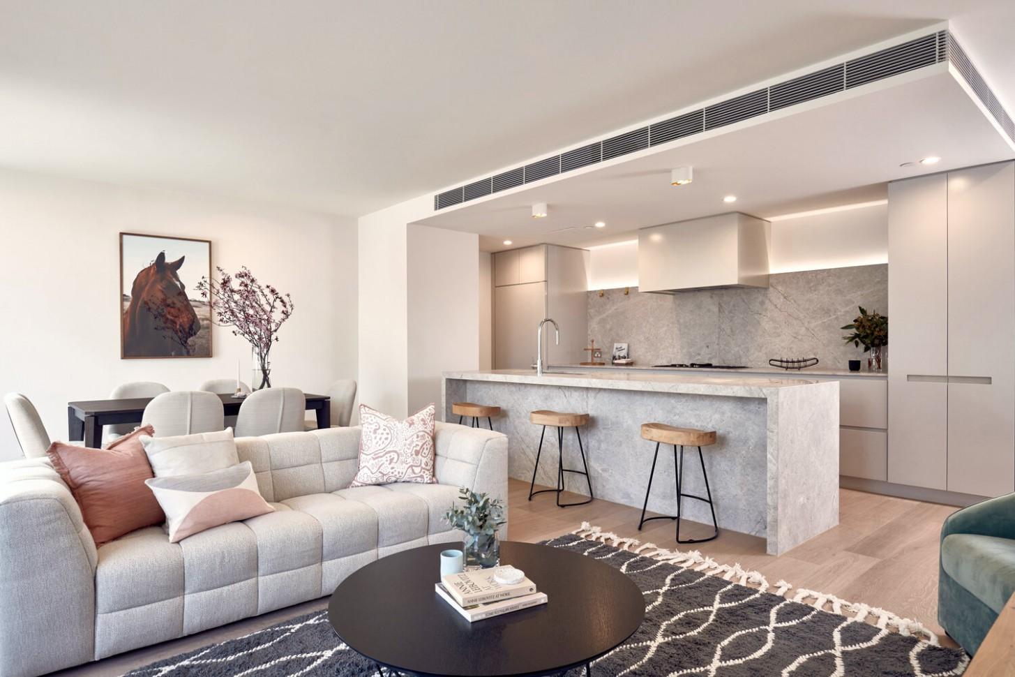 The Apartment Brief - Apartment Design Brief