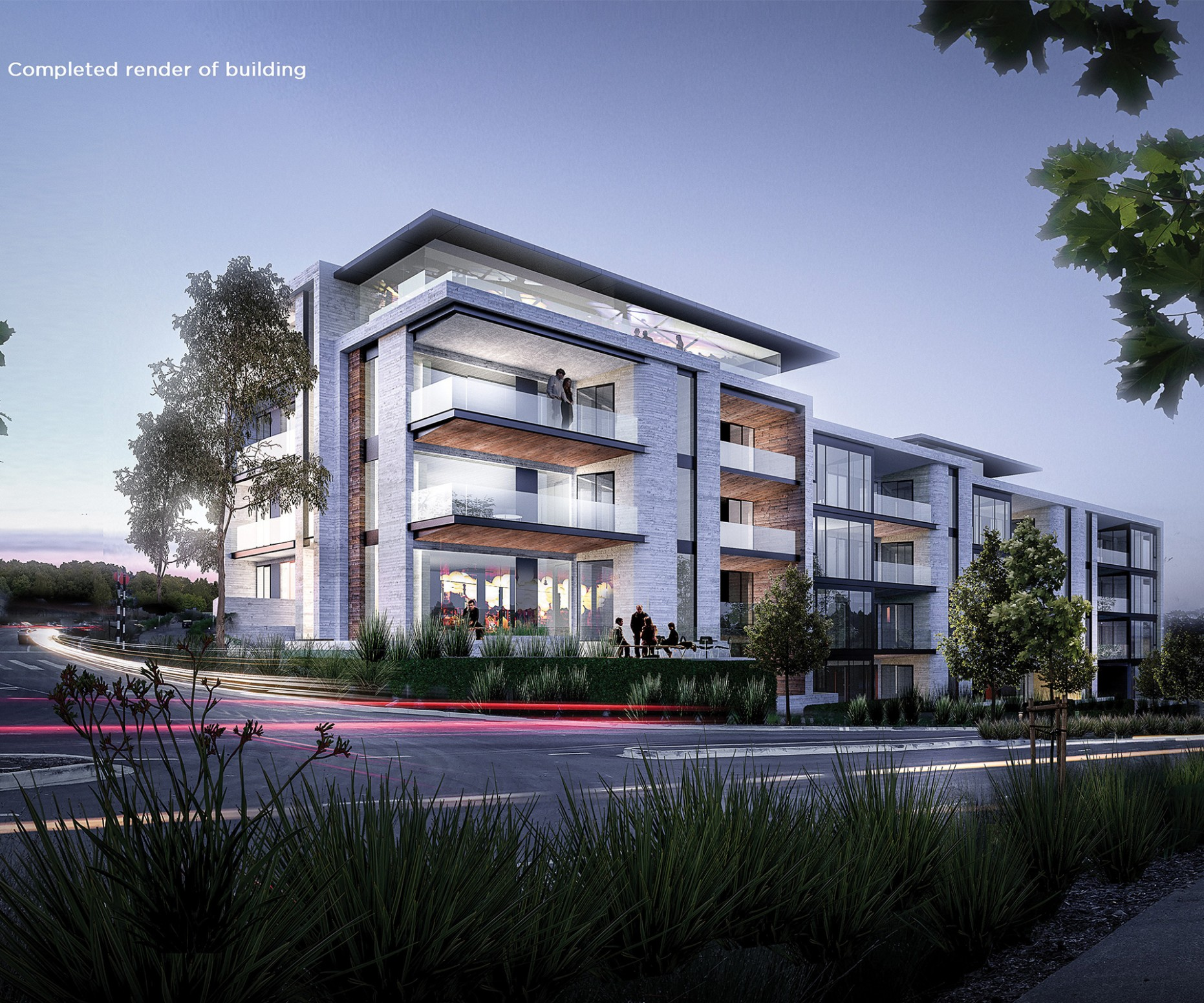 The Beach and Cavalli apartments offer luxury and lifestyle in  - Apartment Design Nz