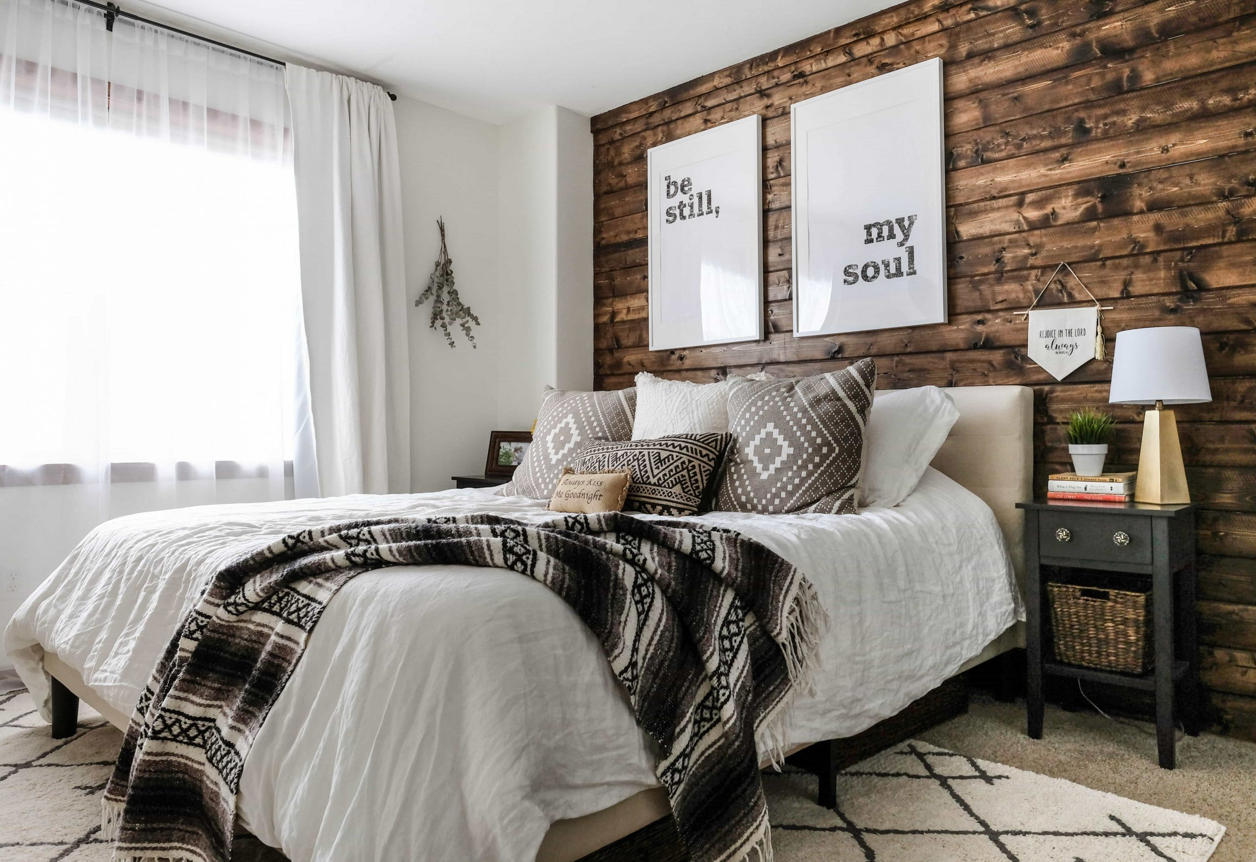 The Best Rustic Bedroom Design Ideas  Apartment Therapy - Bedroom Ideas Rustic