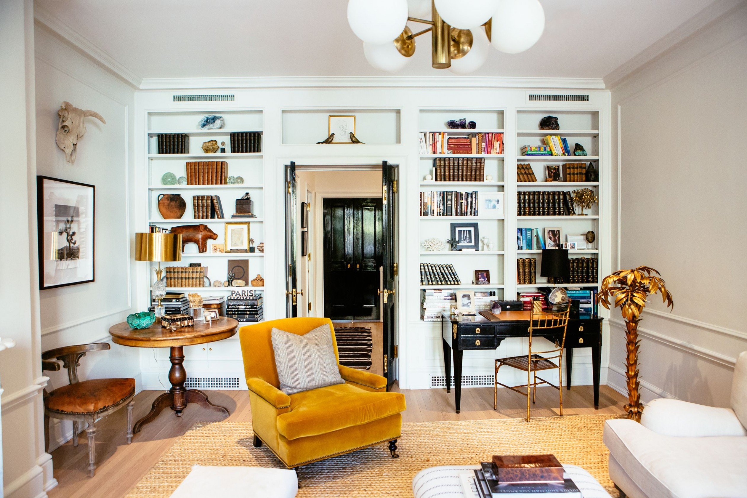 The Design Trends That Are IN and OUT in 11 - What Decorating  - Apartment Design Trends