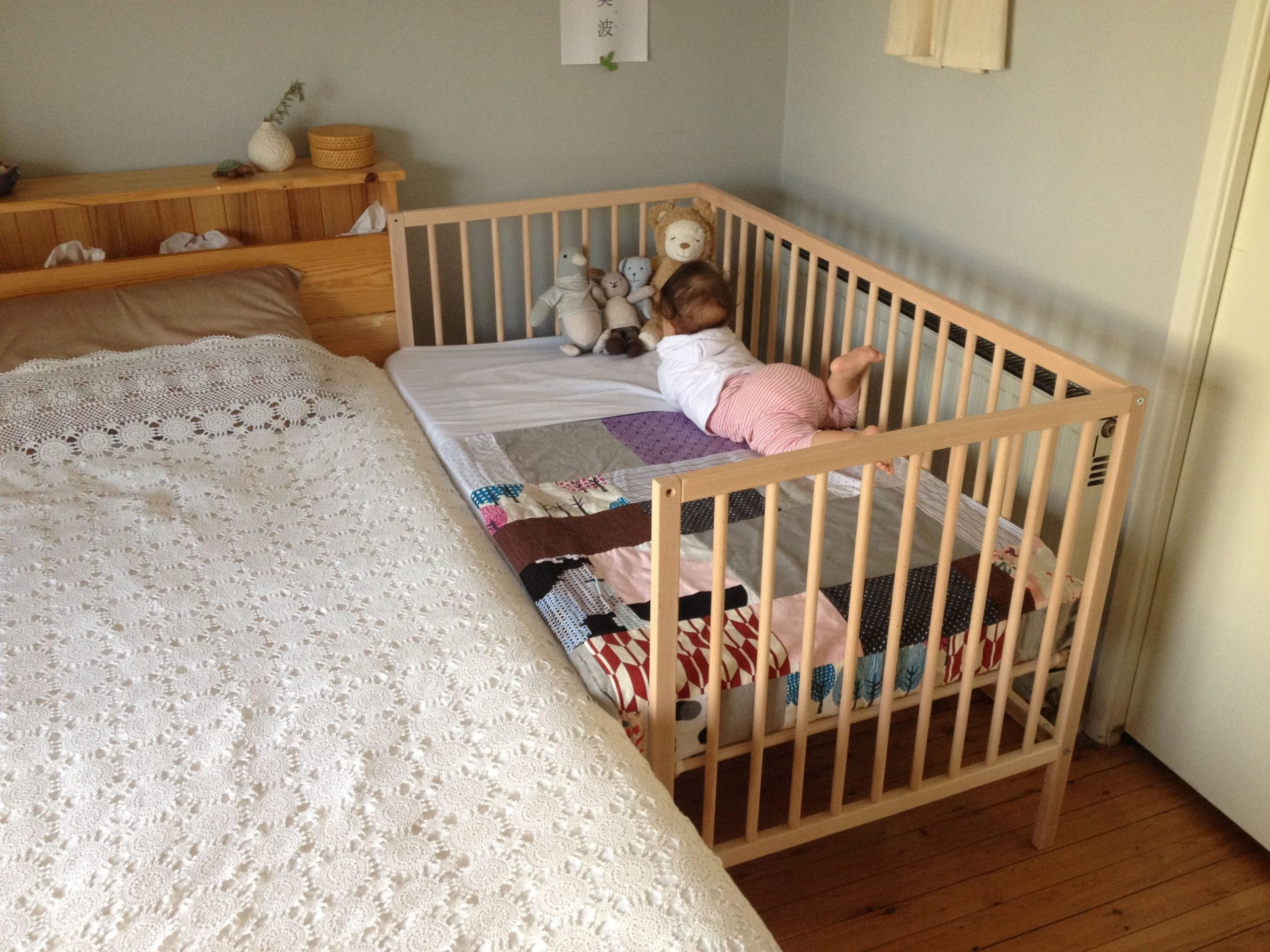 The First Years Close And Secure Sleeper Review 12 - Baby Co  - Baby Room Reviews