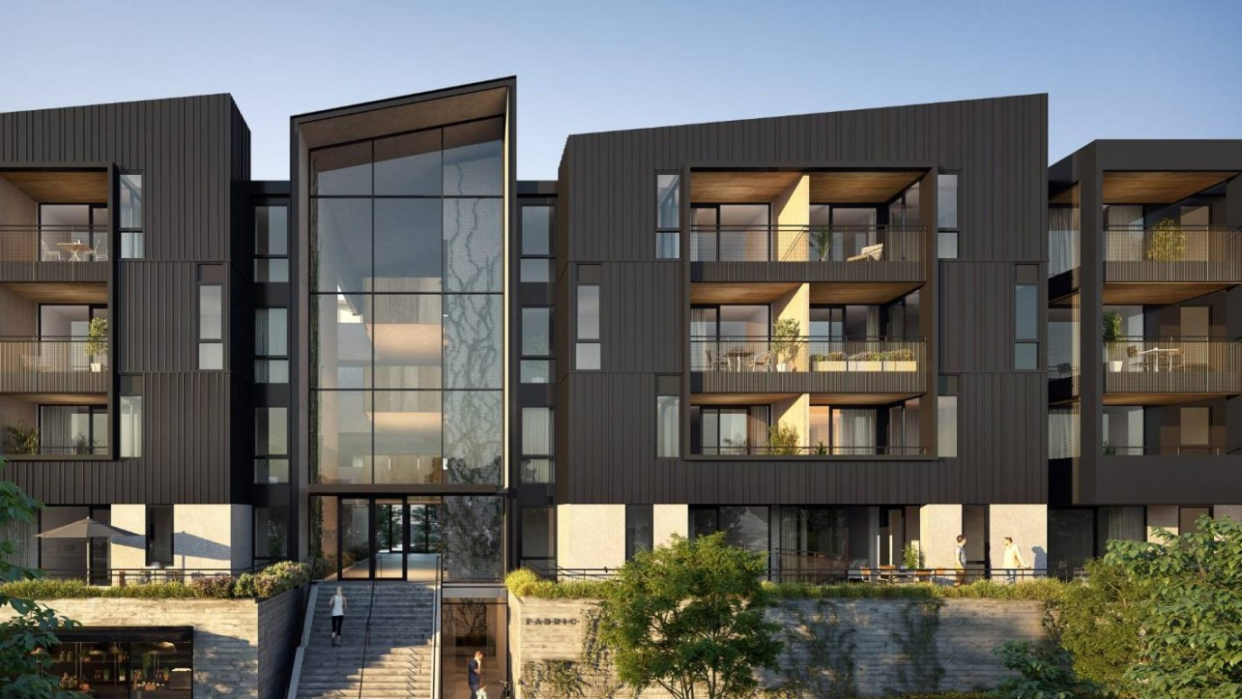 The High Life: Apartment living is here to stay, for young and old  - Apartment Design Nz