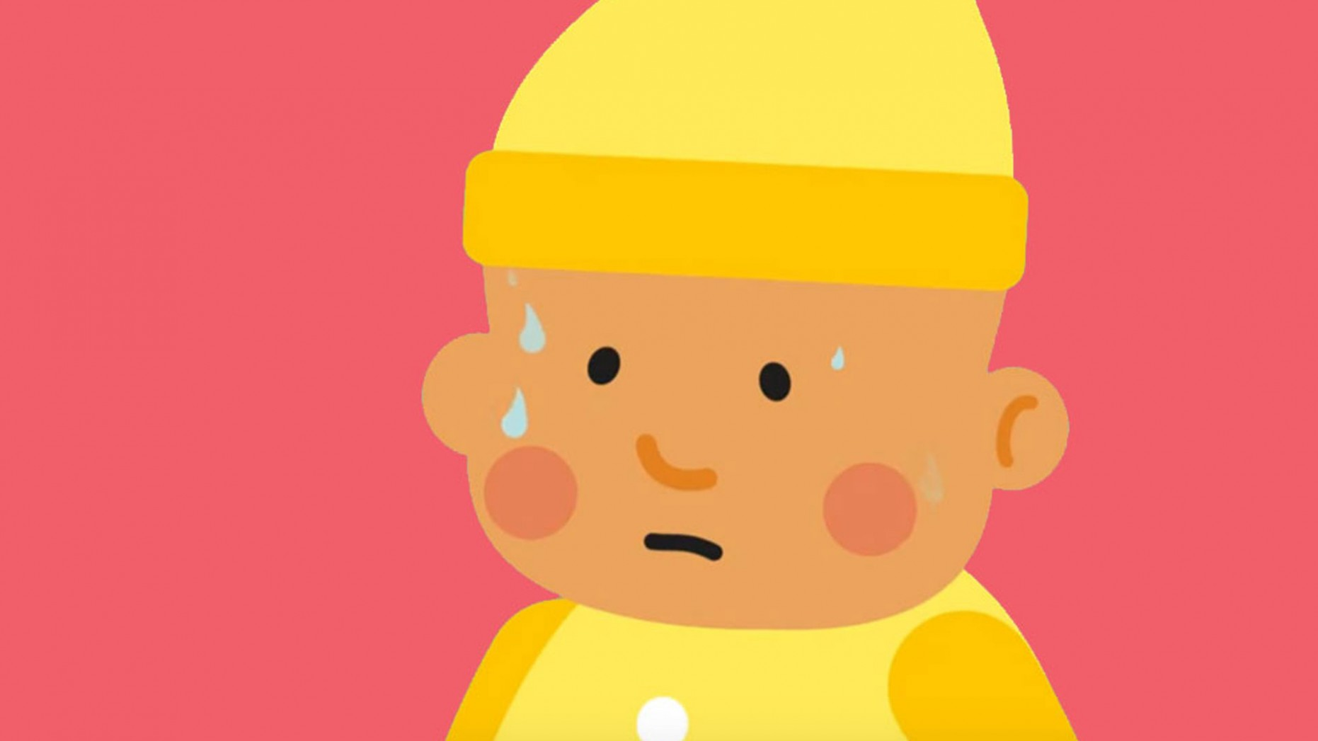 The safest room temperature for babies - The Lullaby Trust - Baby Room Temp