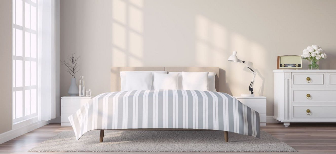 The top 9 luxury bedroom design ideas for 9  Luxury Lifestyle  - Bedroom Ideas Uk 2020